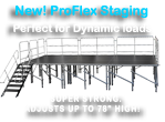 Proflex Staging